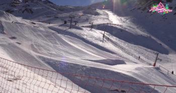 snowpark boi taull