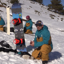 Gran vida snowbaord